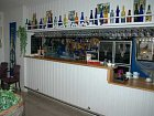 Giman - camp Albacken - bar